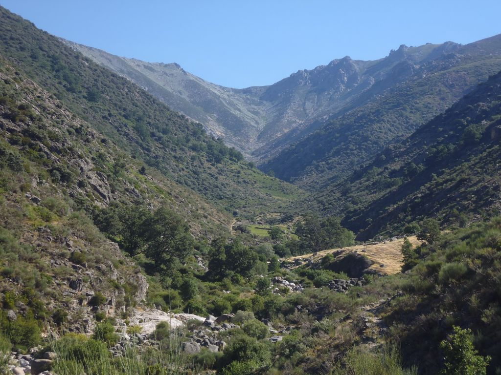 La Vera, Cáceres