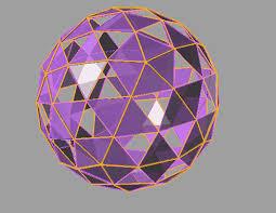 geodesica 1